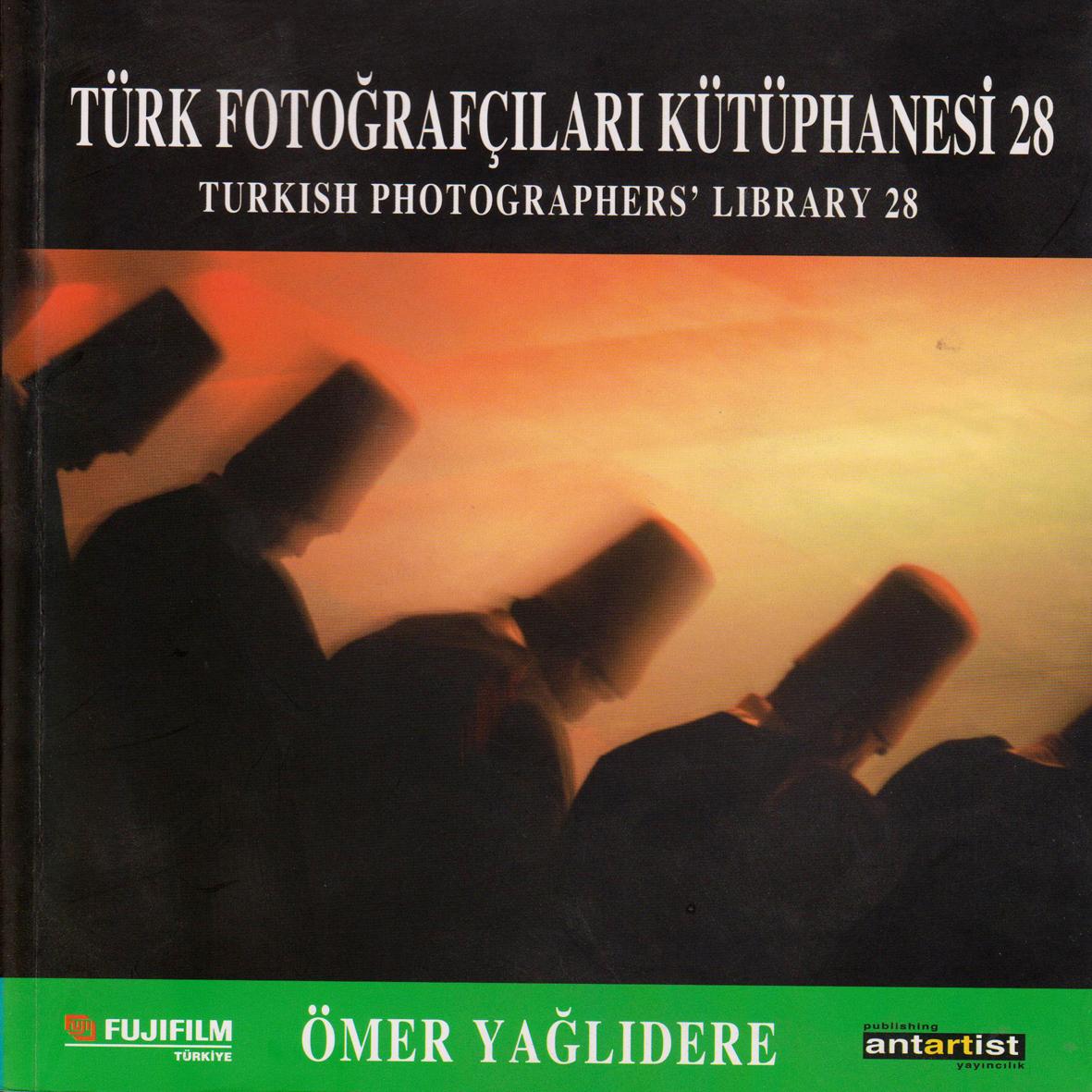 Turk Fotografcilari Kutuphanesi